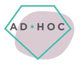 Logo AD HOC - Strategie di contrasto alla dispersione