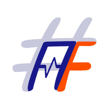 Logo #AltaFrequenza
