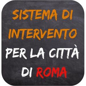 Sistema di intervento cittadino