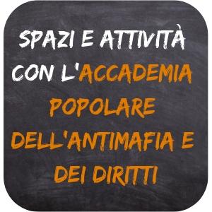 Accademia popolare dell'Antimafia e dei Diritti