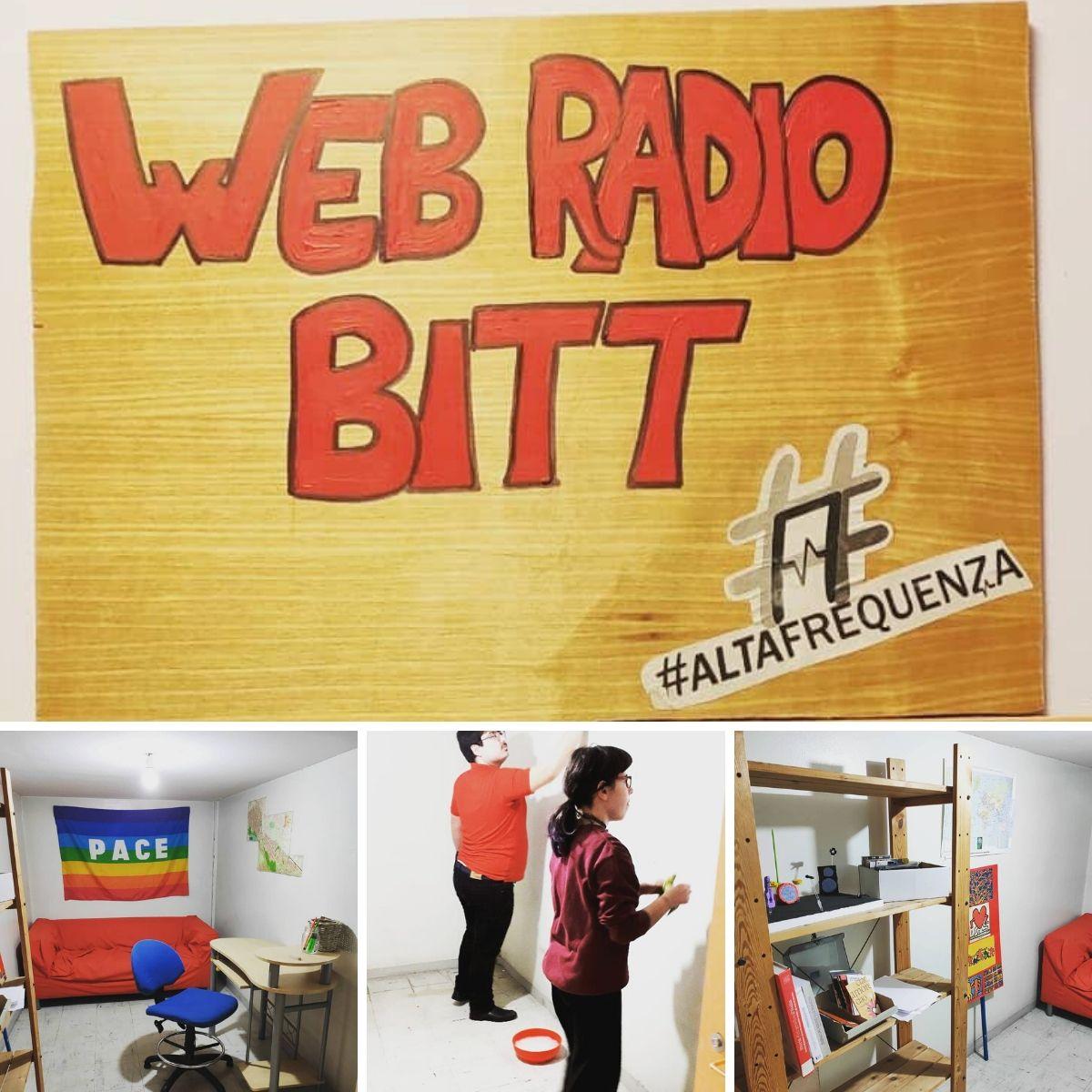 web radio Batti il Tuo Tempo