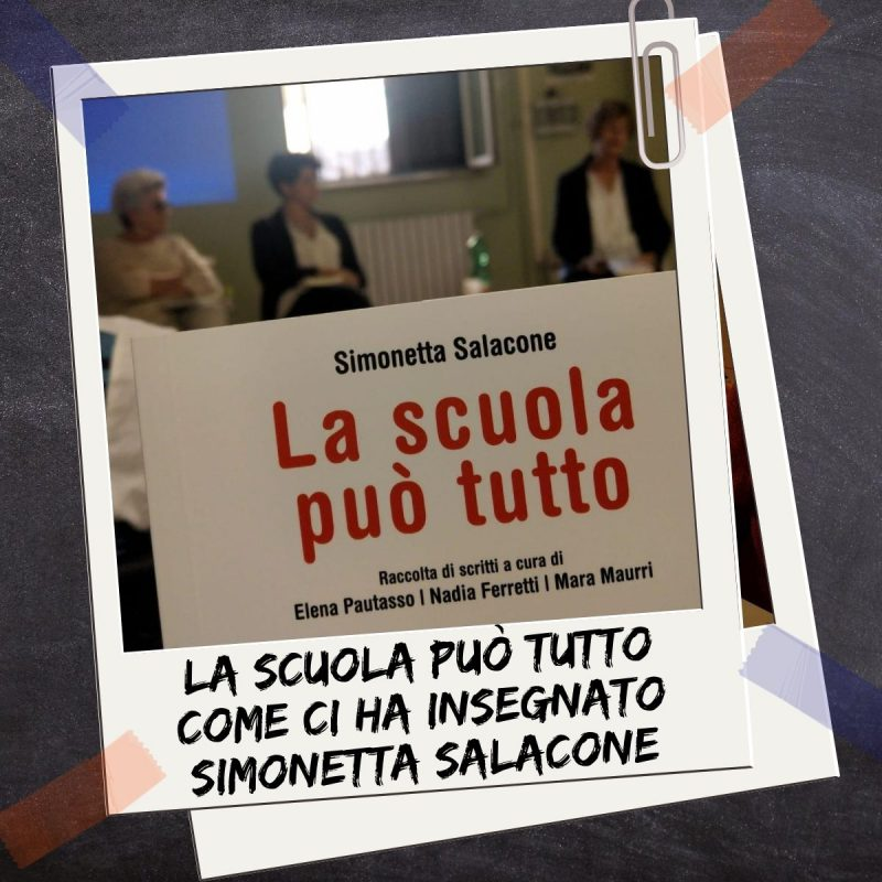 Simonetta Salacone