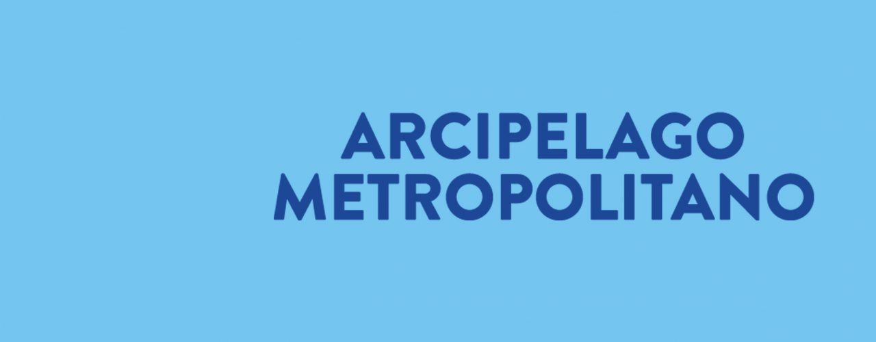 Sfondo Arcipelago Metropolitano