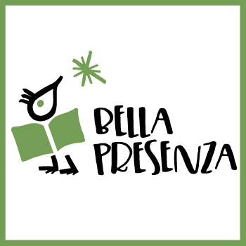 Logo Bella Presenza