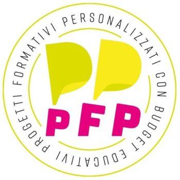Logo PFP Budget Educativi