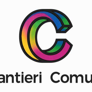 Logo Cantieri Comuni