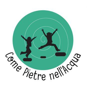 Logo Come Pietre nell'Acqua