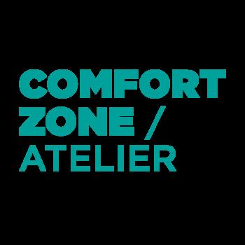 Logo Comfort Zone Atelier