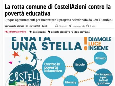 Cuneo 24 e le rotte di CostellAzioni