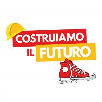 Logo Costruiamo il futuro