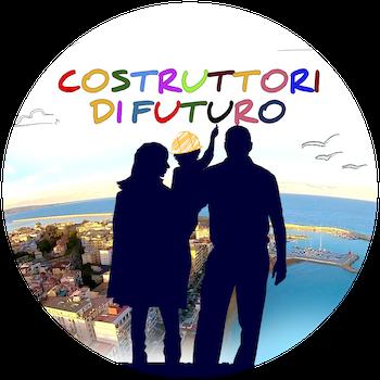 Logo Costruttori di futuro