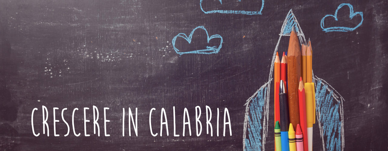 Sfondo Crescere in Calabria