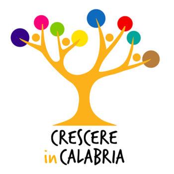 Logo Crescere in Calabria