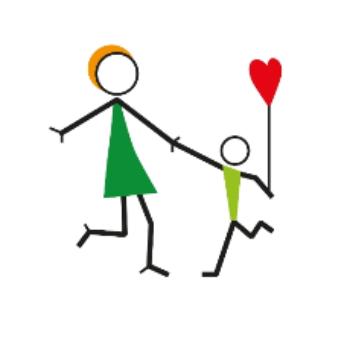 Logo #crescereinsieme
