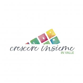 Logo Crescere insieme in Valle
