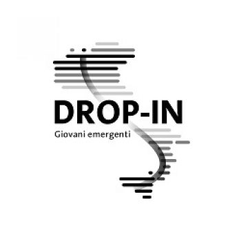Logo Drop-in
