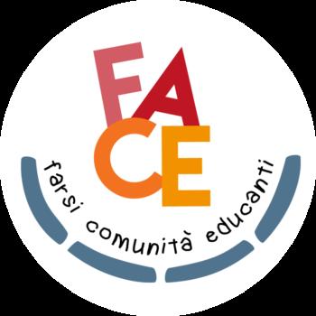 Logo FA.C.E. - Farsi Comunità Educanti