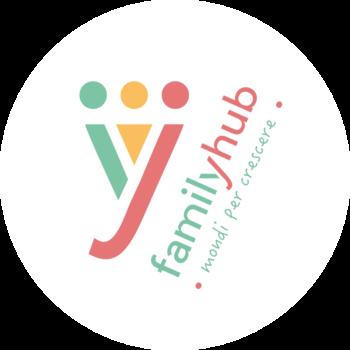Logo Family Hub