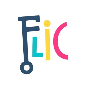 Logo FLIC - Il futuro è un lavoro in corso