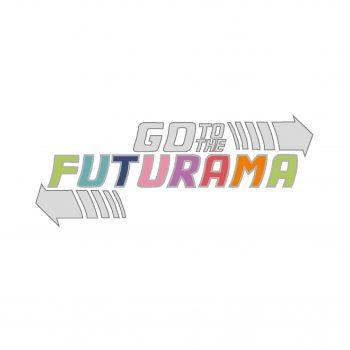 Logo Futurama