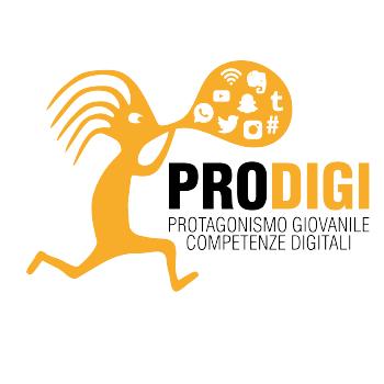 Logo Competenze digitali e giovani protagonisti per una scuola per tutti