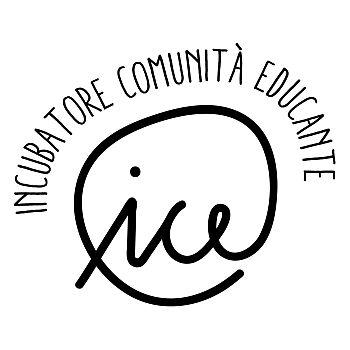Logo Incubatore di comunità educante