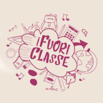 Logo I fuori classe
