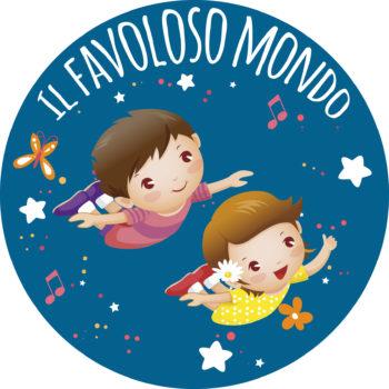 Logo Il Favoloso Mondo