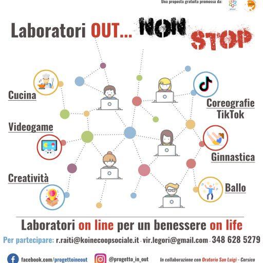 laboratori oratorio corsico