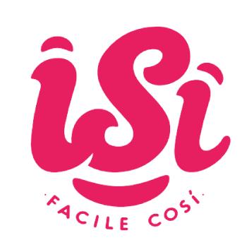 Logo ISI (Inclusione, Sport, Istruzione) - facile così!