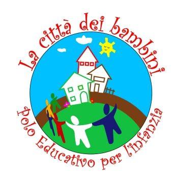 Logo La Città dei Bambini