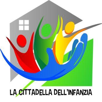 Logo La cittadella dell'infanzia
