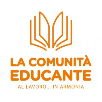 Logo La Comunità Educante