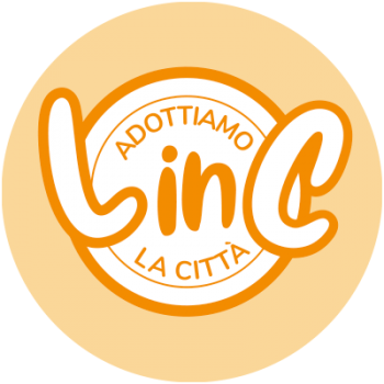 Logo Lavori in Corso - adottiamo la città