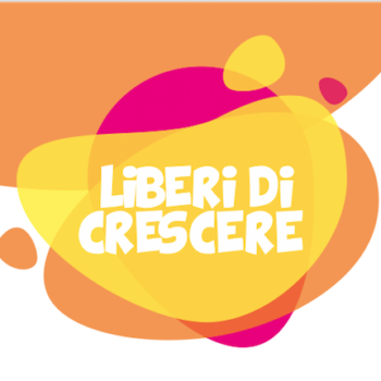 Logo Liberi di crescere