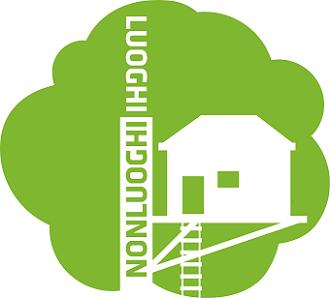 Logo Luoghi e Nonluoghi – i bambini abitano il Territorio