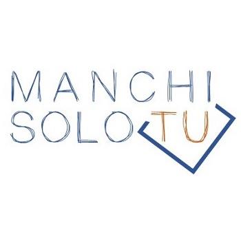 Logo Manchi solo tu