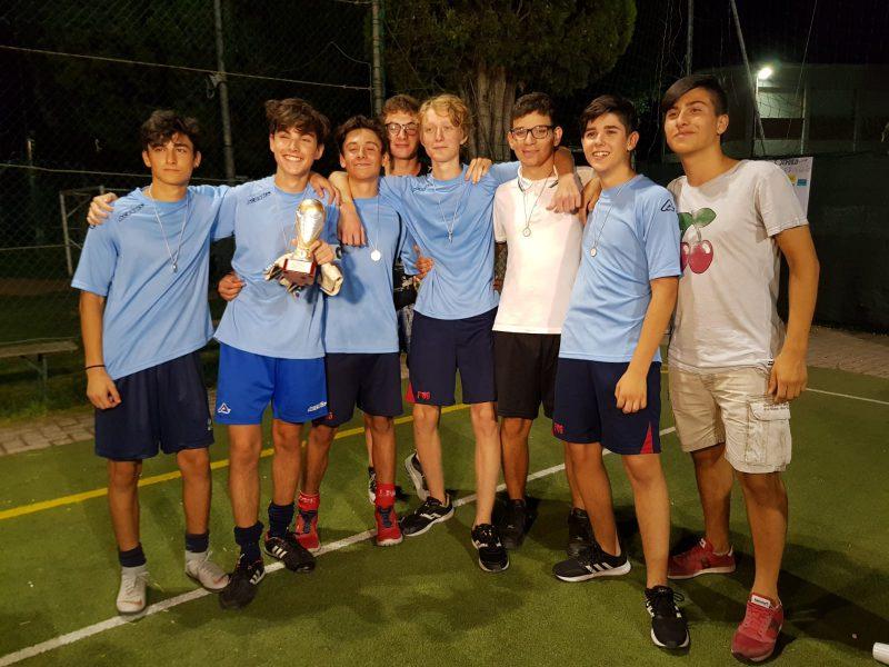 Gli Scarponi vincono il secondo posto e il premio FairPlay alla prima Coppa il più e il meglio a Camaiore. Un progetto (Manchi solo tu) di Crea cooperativa sociale