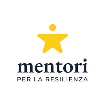 Logo Seconda stella a destra, questo è il cammino - Mentori per la resilienza