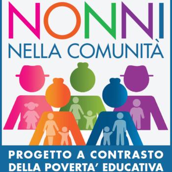 Logo Nonni di comunità