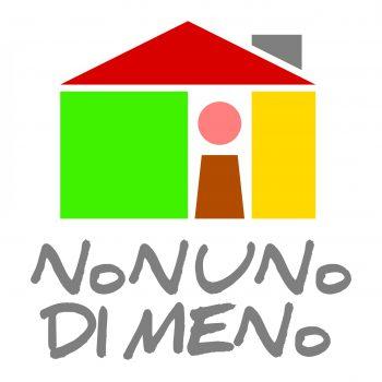 Logo Non uno di meno