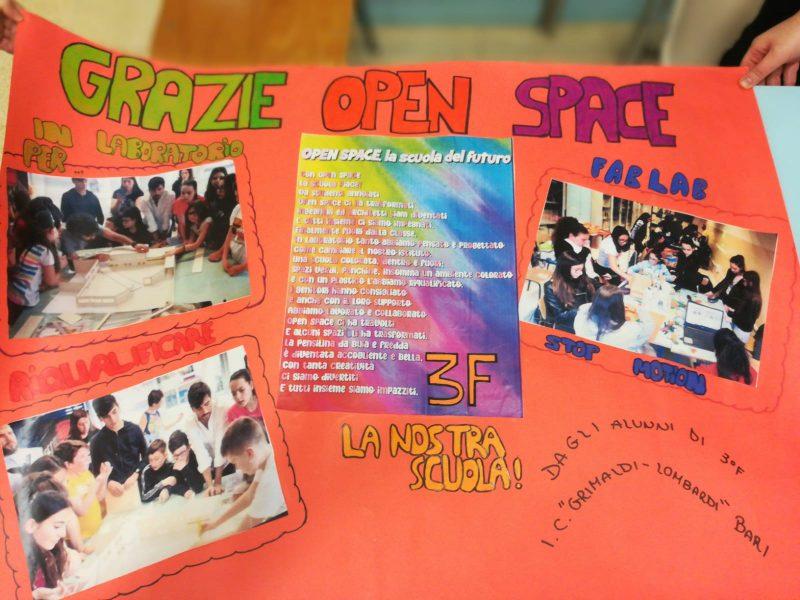 openspace_la scuola del futuro