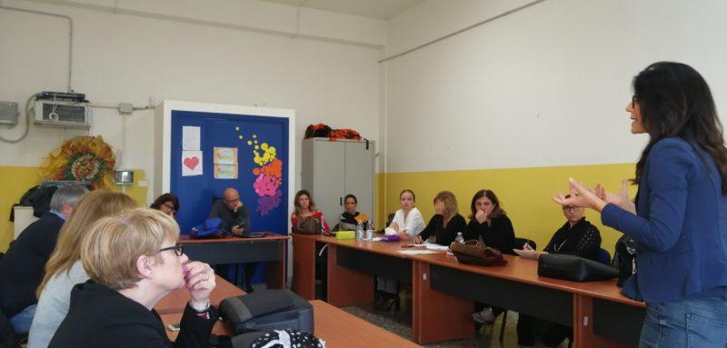 Formazione docenti IC Principe di Piemonte - Santa Maria Capua Vetere