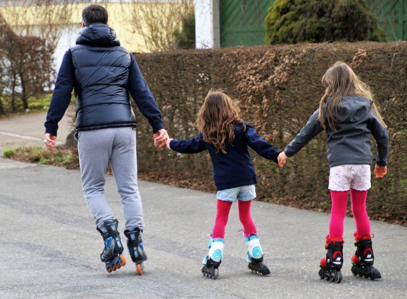 Sport famiglia Panthakù