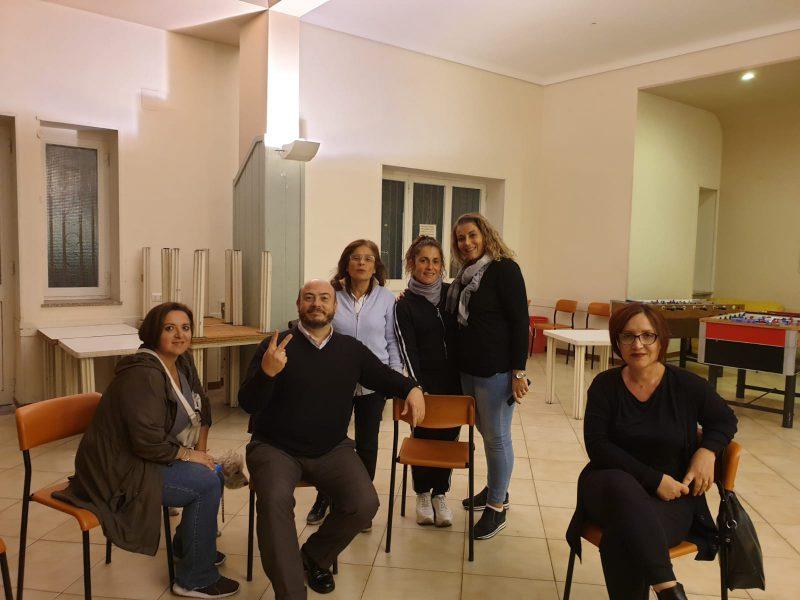 Genitori Castellammare parrocchia