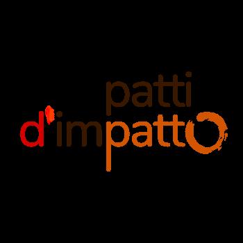 Logo Patti d'impatto