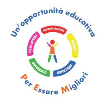 Logo Un'opportunità educativa per essere migliori