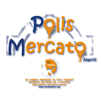 Logo Polis Mercato