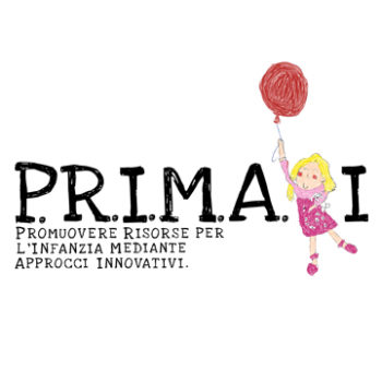 Logo PRIMA I