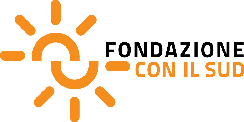 Logo Fondazioneconilsud